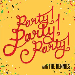 Image for 'Party! Party! Party!'