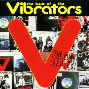 Image for 'We Vibrate: The Best of the Vibrators'