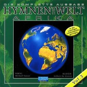 Bild för 'Hymnen der Welt: Afrika'