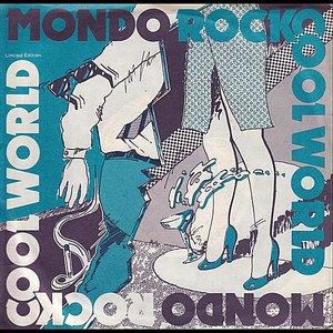 Image for 'Cool World'