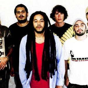 Image for 'Vibrações Rasta'