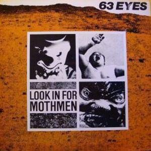 Image for 'Look In For Mothmen'