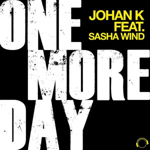 Image for 'One More Day (feat. Sasha Wind)'