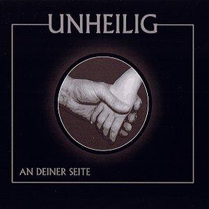 Immagine per 'An Deiner Seite (Radio Version)'