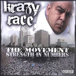 Image for 'The Movement: Strength In Numbers'