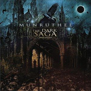 Image for 'The Dark Saga (Original Soundtrack)'