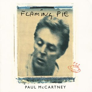 Image for 'Flaming Pie'