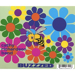 Image for 'Buzzzed'