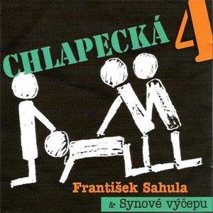 Image for 'Chlapecká 4'