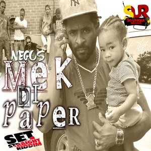 Image for 'Mek Di Paper - Single'
