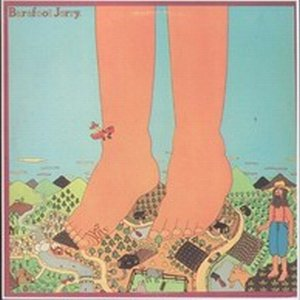 Image for 'Barefoot Jerry'