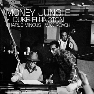 Image for 'Money Jungle'