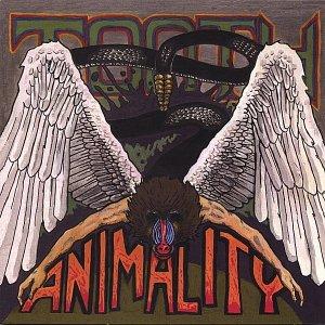 Image for 'Animality'