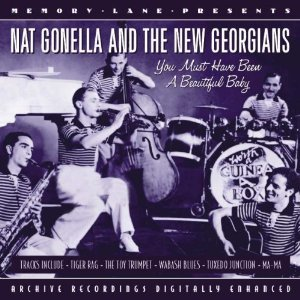 Image for 'Nat Gonella & His New Georgians'