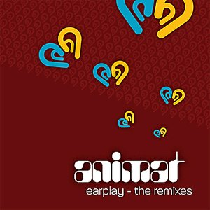 Image for 'Earplay - The Remixes'