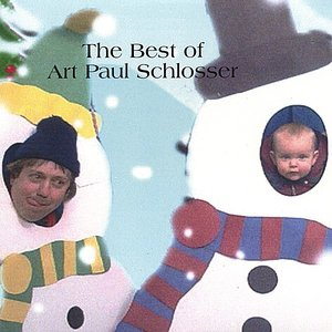 Image for 'The Best Of ART PAUL SCHLOSSER'