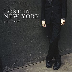 Image for 'Lost In New York'