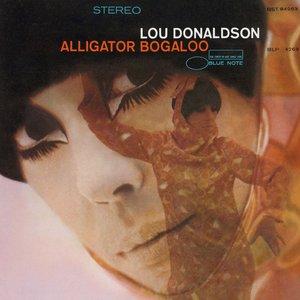 Image pour 'Alligator Bogaloo'
