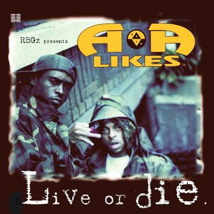 Image for 'Live or Die'