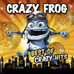 Image for 'Best of Crazy Hits'
