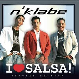 Image for 'I Love Salsa (re-release)'