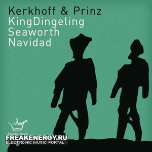 Image for 'Kerkhoff & Prinz'