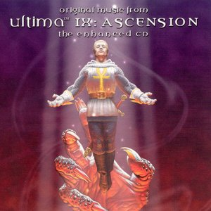 Image for 'Ultima IX: Ascension'