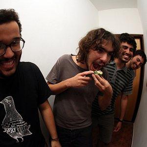 Image for 'Pés Descalços'