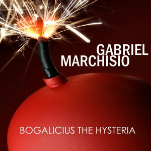 Image for 'Bogalicius the Hysteria'