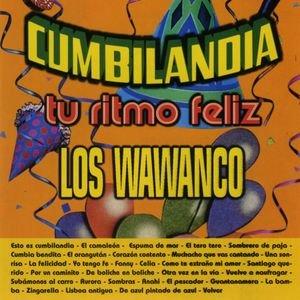 Image for 'Cumbilandia (Tu Ritmo Feliz)'