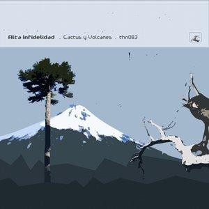 Image pour 'Cactus Y Volcanes'
