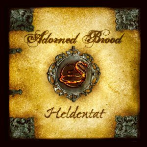 Image for 'Heldentat'