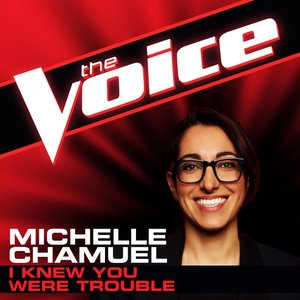 Image for 'I Knew You Were Trouble (The Voice Performance)'
