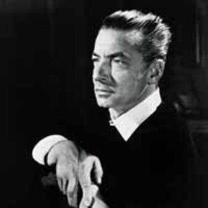 Image for 'Herbert von Karajan, Anne-Sophie Mutter Violine, Antonio Meneses Violoncello, Berliner Philharmoniker'