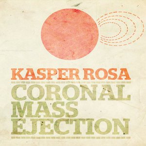 Image for 'Coronal Mass Ejection'