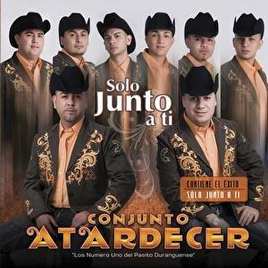 Image for 'Solo Junto A Ti'