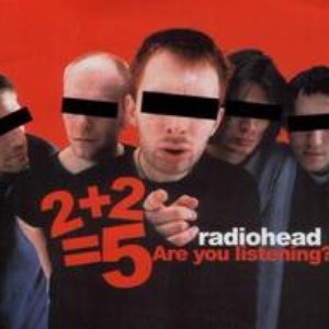 Image for '2+2=5, Are You Listening?'