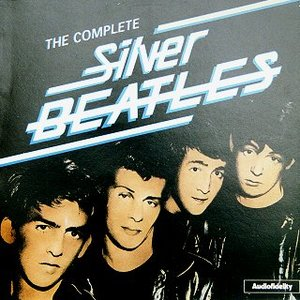 Image for 'The Complete Silver Beatles'