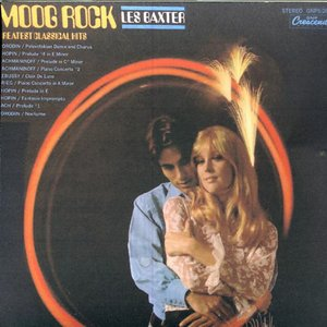 Image for 'Moog Rock: Great Classic Hits'