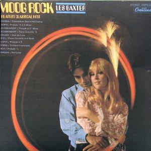 Imagen de 'Moog Rock: Great Classic Hits'