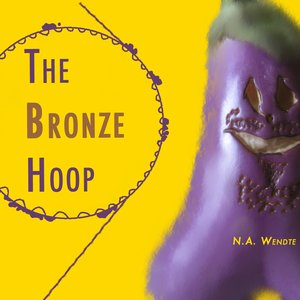 Image for 'The Bronze Hoop (EP)'
