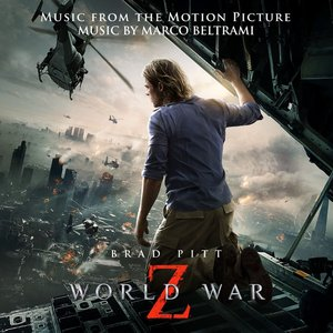 Image for 'World War Z (Music from the Motion Picture)'
