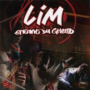 Image for 'Enfant du ghetto'