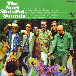 Image for 'Pot Sounds'