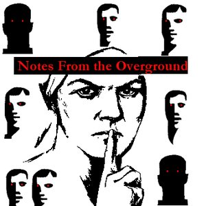 Image for 'Notes From The Overground'