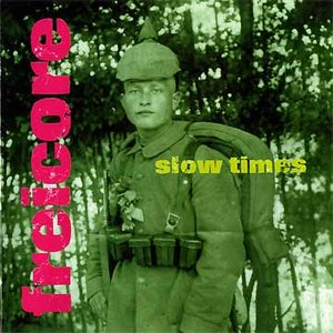 Image for 'Slow Times'