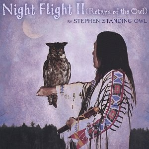 Image for 'Night Flight II (Return of the Owl and the Mouse)'