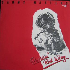 Image for 'Rockin' Red Wing'