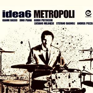 Image for 'Metropoli'