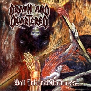 Image for 'Hail Infernal Darkness'